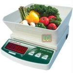 3kg Electronic Digital LCD Kitchen Weighing Scale