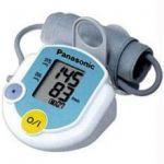 Panasonic Arm Blood Pressure Monitor + Gift