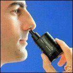Panasonic Nose & Ear Hair Trimmer Wet / Dry + Gift