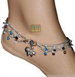 Exclusive Anklet Payal, Pair Of Ladies Anklets