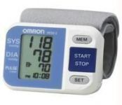 Omron Rem1 Digitalautomatic Blood Pressure Monitor