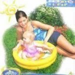 2 Foot Safe Baby Swimming & Play Pool
