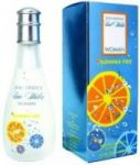 Davidoff Cool Water Summer Fizz Edt For Women 100m