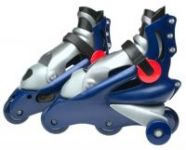 Fisher Price Learn To Inline Skates