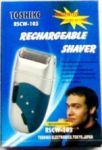 Ultra-compact Re-chargeable Gents Shaver