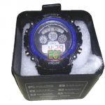 Men Wrist Watch Trendy Sports Watches With Alarm