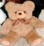 24 Inch Honey Bear Soft Stuffed Teddy Toy