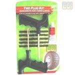 Tyre Diy Fix Kit Car Puncture Tubeless Tyer Repair
