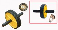 Ab Roller, Ab Wheel Abdominal Workout Roller For Ab Exercises For Men