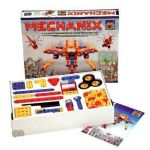 180pc Mechanix Planes 3 Engineering Toy Set Age3-6