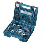 Bosch Gsb13re 600w 13mm Impact Drill With 100 PCs