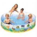 6 Feet Fun Museum Swimming Pool Water Release
