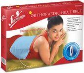 Flamingo Flamingo Orthopaedic Heat Belt (regular) Heating Pad