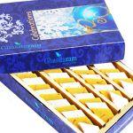 Sweets-ghasitarams Pure Kaju Katlis