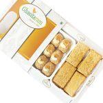 Lohri Sweets-til Laddoo And Gachak Hamper