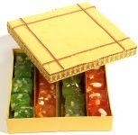 Sweets-ghasitaram Gifts Mix Halwas