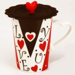 Gifts Hamper-love Cup