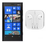 Hi Definition Stereo Earphones With Mic For Nokia Lumia 920