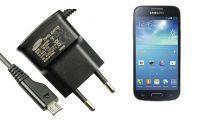 Samsung Galaxy S4 Mini I9190 2 Pin Travel Charger