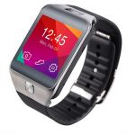 Snaptic Dz09 Bluetooth Sim Enabled GSM Smart Watch - Grey Black