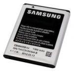 Battery For Samsung Galaxy Star 2 1300mah