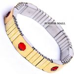 Ladies Blood Pressure Control Magnetic Bracelet -l02