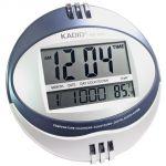 Big Digital Alarm Calendar Thermometer Table Desk Wall Clock Timer - 102