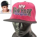 Free Size Quality Hiphop Caps For Men Cool Trendy -195