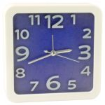 Exclusive Fashionable Table Desk Clock Watches With Alarm - 198