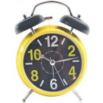 Exclusive Fashionable Table Wall Desk Clock Watches With Alarm - 216