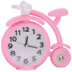 Details About Exclusive Fashionable Table Desk Clock Watches With Alarm - 239