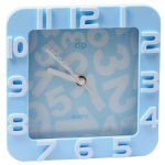 Exclusive Fashionable Table Wall Desk Clock Watches With Out Alarm - 313