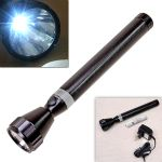 900m Britelite Rechargeable LED Plus Flash Light Torch
