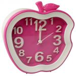 Exclusive Fashionable Table Wall Desk Clock Watches With Alarm - 46