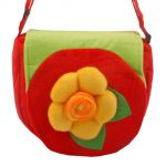 Kids Baby Side Hand School Back Bags Handbag Purse Toy Toys - K59
