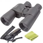 Comet 10x50 Powerful Prism Binocular Telescope With Pouch - 64