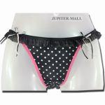 Pantie Panty Ladies Bikini G-string Lingerie Sleepwear Nightwear -p18