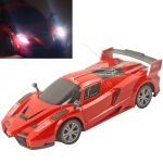 18cm Rechargeable Gravity Induction Control Racing Car Kids Toy Remote -r10