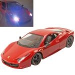 30cm Rechargeable Gravity Induction Control Rc Door Open Car Kids Toys -r12