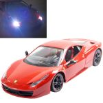 31cm Door Open Rechargeable Radio Control Rc Car Kids Toys Remote Gift -r30
