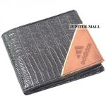 Gents Leather Wallet Credit Business Card Holder Case Money Bag Purse -45