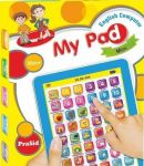 Ypad English Learner Computer Tablet Kids Toy