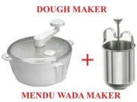 Dough Maker Medu Wada Maker Combo Offer
