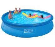 15 Feet Intex Easy Set Family Swimming Pool Inflatable