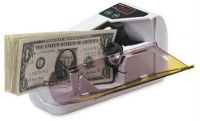Eci Portable V30 Currency Note Counting Machine Money Counter, Battery & Ac
