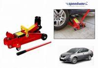 Speedwav 2 Ton Hyrdaulic Trolley Jack-nissan Sunny