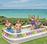 Intex Pool Intex Family Lounge