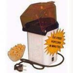 Pop Corn Maker -get Fat Free Popcorn In Minutes