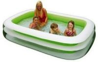 Swim Center Family Pool Inflatable Pool Perfect Gift For Children