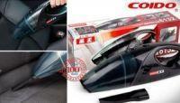 Coido 6132 Car Vacuum Vaccum Cleaner Wet/dry Dc 12v